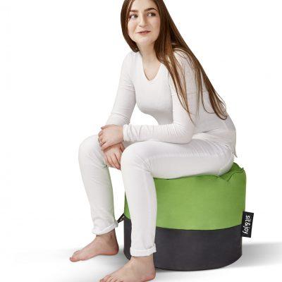 Sit & Joy Poef Rondo